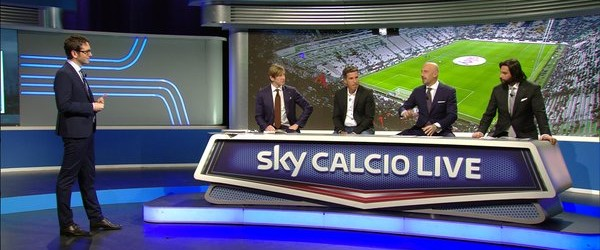 sky calcio