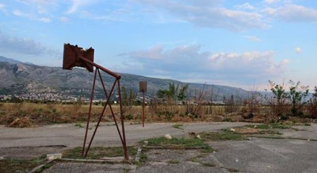 jugoslavia basket