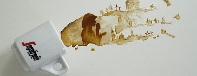 caffè c