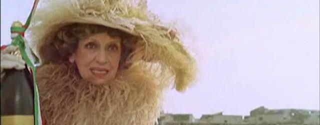Il secondo tragico Fantozzi - It. 1976 178