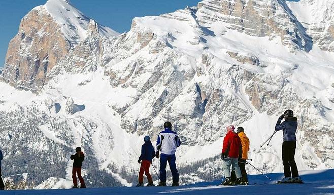cortina-ski faloria