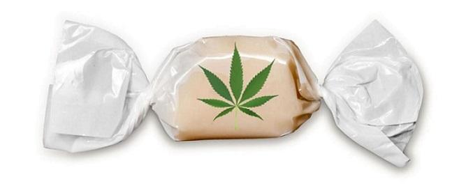 caramella marijuana